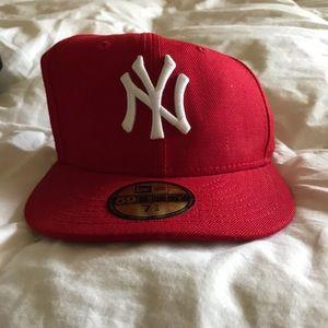 Other - Yankees baseball cap.